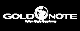 Gold Note - logo - Aikon Division