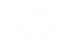 mds - aikon division bianco