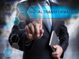 digital trasformation aikon Division